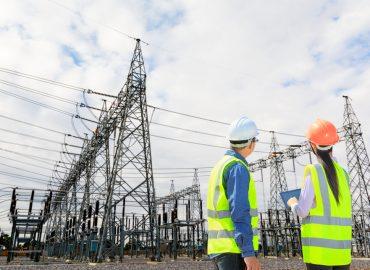 Engineers,Electrical,Power,Plants